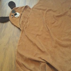 Other - Puppy towel/cover up